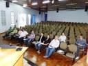 1º QUADRIMESTRE: prefeitura de Matelândia realiza Audiência Pública e vereadores participam