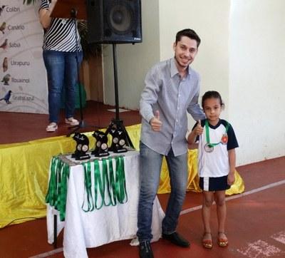 3º Canto do Saber segue movimentando as escolas de todo o município.