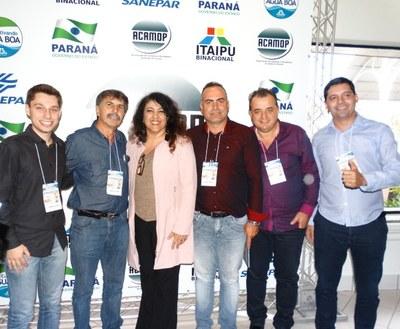 3º Encontro de Vereadores em Foz do Iguaçu promovido pela ACAMOP.