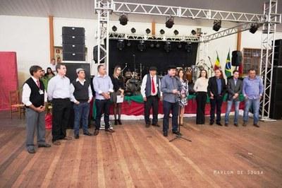 A 3ª Edição da Festa da Polenta de Matelândia reservou momentos únicos.