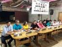Comunidade do Rio Sabiá recebeu Sessão Itinerante