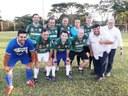 Vereadores de Matelândia e Medianeira participaram de confraternização.
