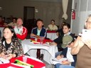 Vereadores participam de palestra sobre a Reforma da Previdência