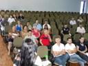 Vereadores participaram de Audiência Pública da Secretaria de Saúde.