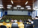 1º QUADRIMESTRE: prefeitura de Matelândia realiza Audiência Pública e vereadores participam.