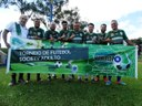 Câmara de Santa Helena vence Torneio de Futebol Society Adulto da ACAMOP.