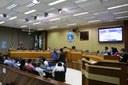 Colaboradores da Câmara de Foz e outras Casas Legislativas da região realizam curso do Interlegis e SAPL.