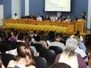 Conselho Municipal realiza X Conferência dos Direitos da Criança e do Adolescente.