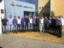 Deputado federal Evandro Roman visita município de Matelândia
