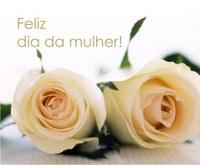 Dia Internacional da Mulher !!!