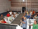 Matelândia recebe equipamentos para melhorar a coleta seletiva de lixo.