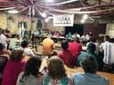 Poder Legislativo realiza Sessão Itinerante na Comunidade do Rio Sabiá