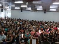 Secretaria Municipal de Educação realiza semana pedagógica em Matelândia.