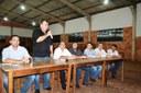 VEREADORES PARTICIPAM DE AUDIÊNCIA PÚBLICA PARA MUNICIPALIZAÇÃO DO CEMITÉRIO DE AGRO-CAFEEIRA.